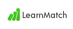 app logo learnmatch